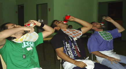 recreacionistas